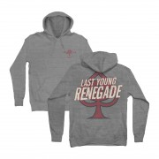 All Time Low Young Renegades Hoodie