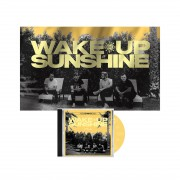 Wake Up, Sunshine Flag + CD