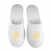 Sunshine Ladies Slippers (Default)