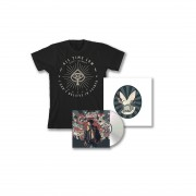 Dirty Laundry T-Shirt + CD Bundle