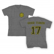 Good Times University T-Shirt - All Time Low