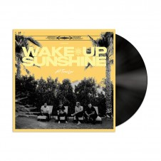 Wake Up, Sunshine Vinyl (Black)