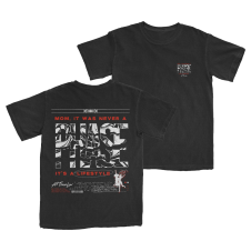 Never A Phase T-Shirt