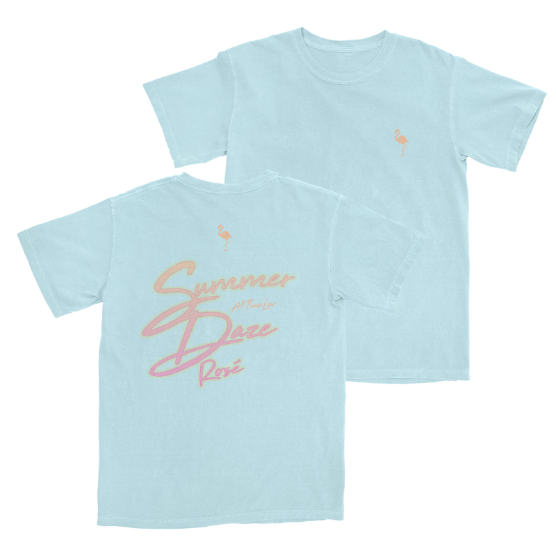 Summer Daze T-Shirt (Apparel)