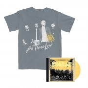 Live for 5 T-Shirt + CD