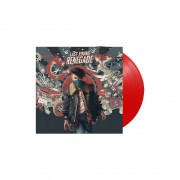 All Time Low Last Young Renegade Vinyl