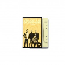 Wake Up, Sunshine Cassette (Cream)