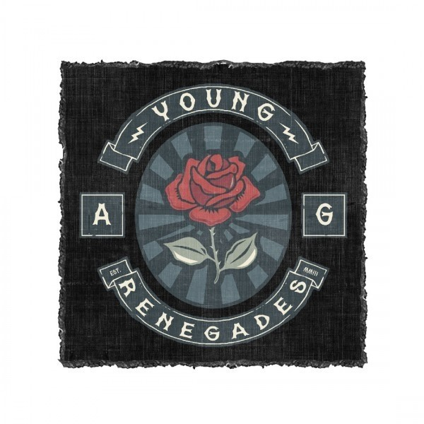 Young Renegades Patch (Alex)