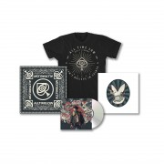 All Time Low Dirty Laundry Deluxe CD Bundle