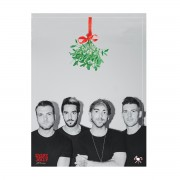 Mistletoe Poster (Limited Edition)