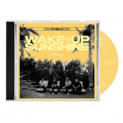Wake Up, Sunshine CD