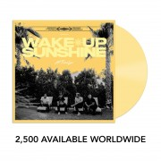 Wake Up, Sunshine Vinyl (Webstore Exclusive)
