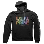 Everything is Pride Hoodie