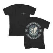 All Time Low Renegades T-Shirt (Rian)