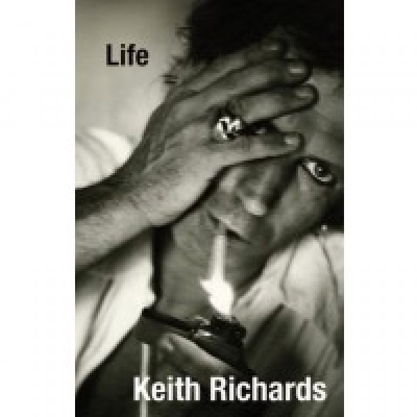 Life Hardcover Book