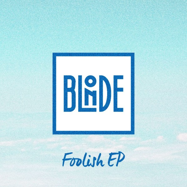 Foolish Digital EP