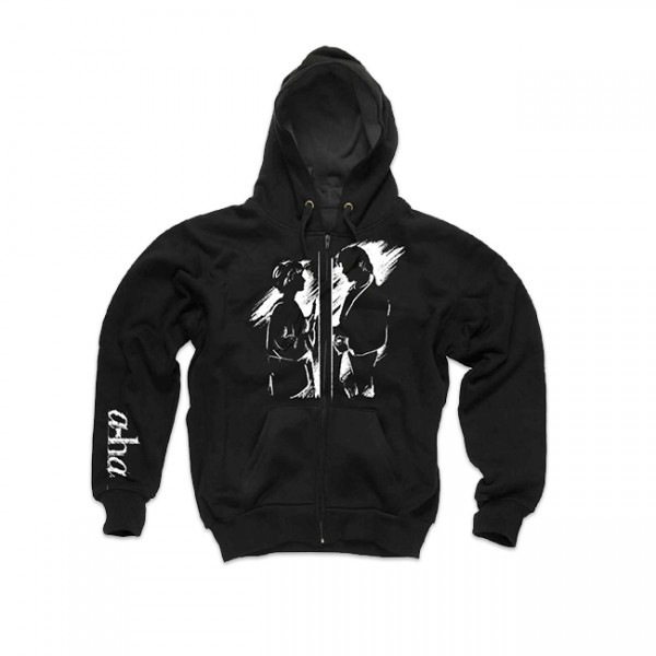 Take On Me Hoodie