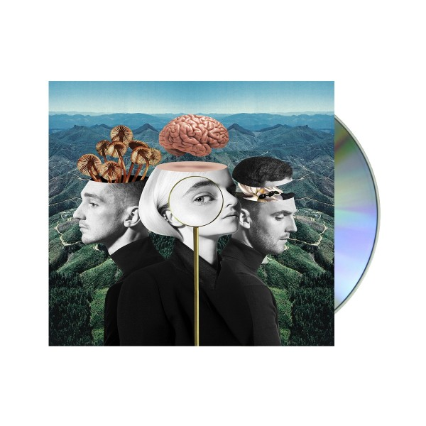 What is Love? Deluxe CD