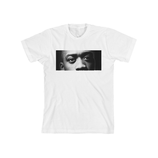 Wiley Eyes White T-Shirt