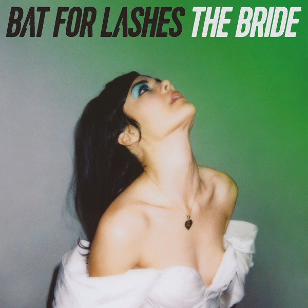 The Bride: CD