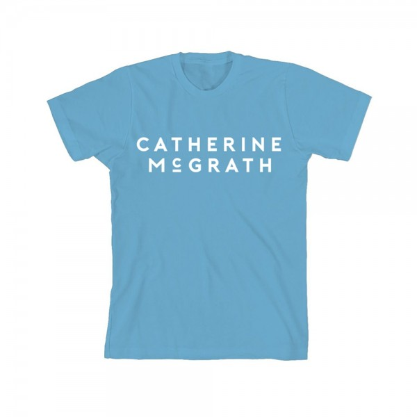 Catherine McGrath Ocean T-Shirt