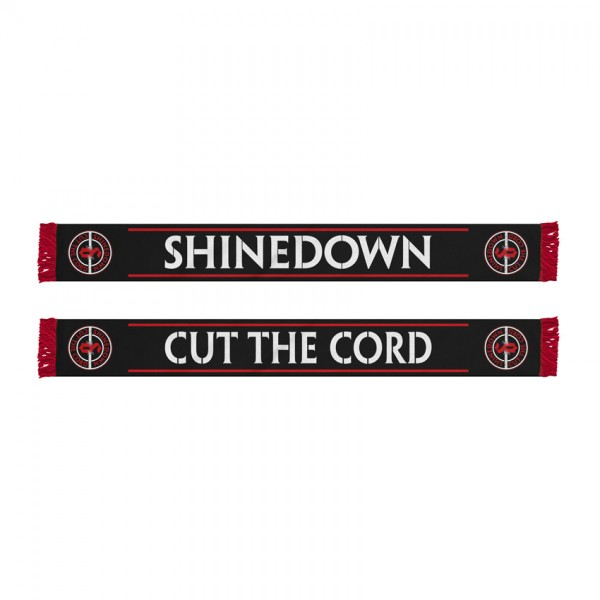 Cut The Cord Scarf