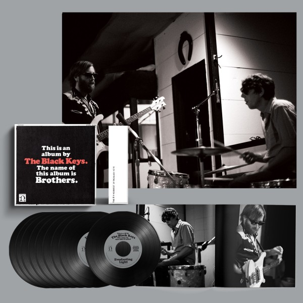 """The Black Keys 