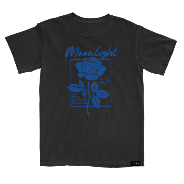 Moonlight Vintage T-Shirt
