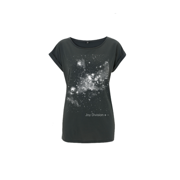 +/- Ladies T-Shirt