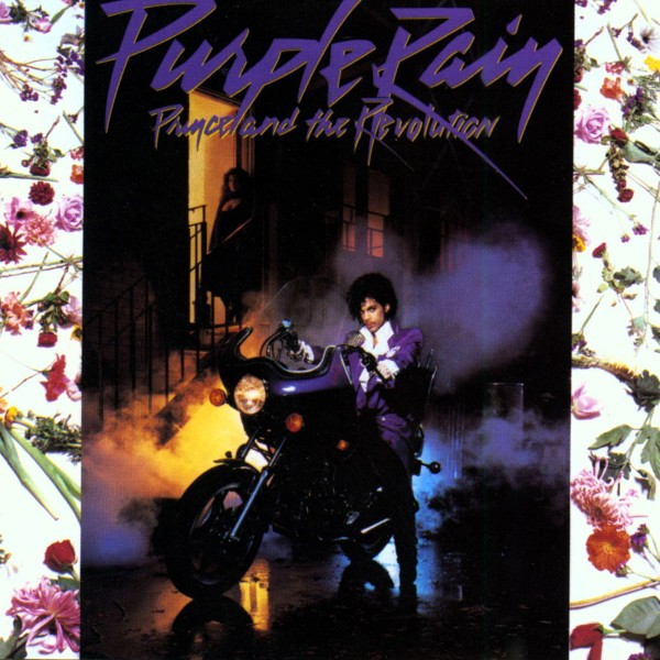 Purple Rain LP