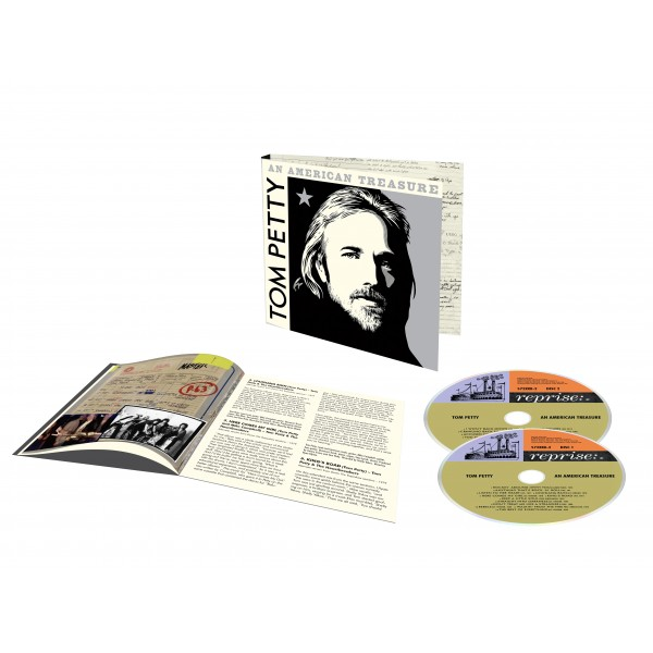 An American Treasure Standard 2CD