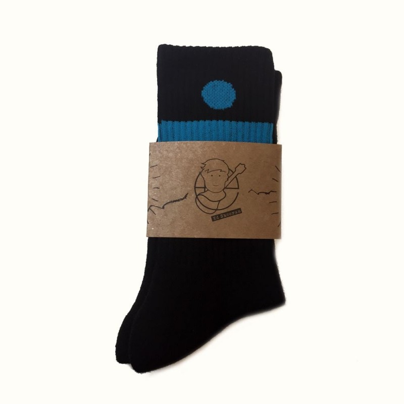 Ed Sheeran - Divide Socks (front)
