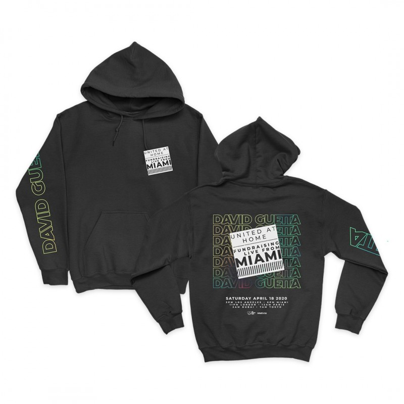 United At Home NY Hoodie