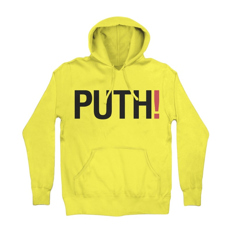 Puth! Pullover Hoodie