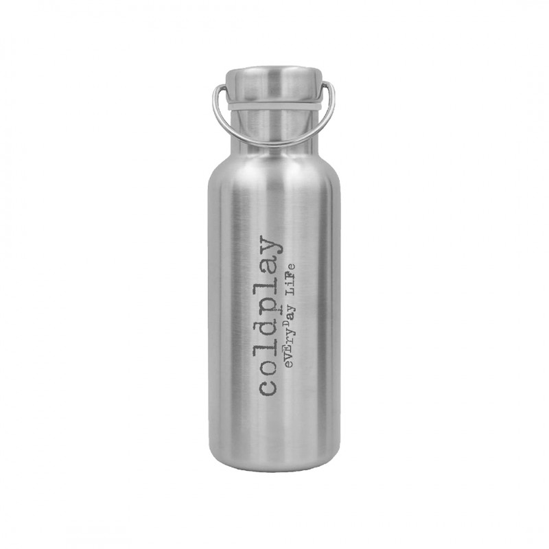 Everyday Life Waterbottle