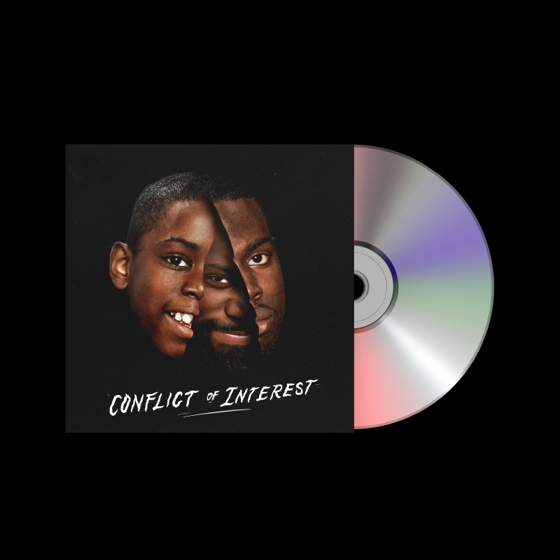 Conflict Of Interest (CD)