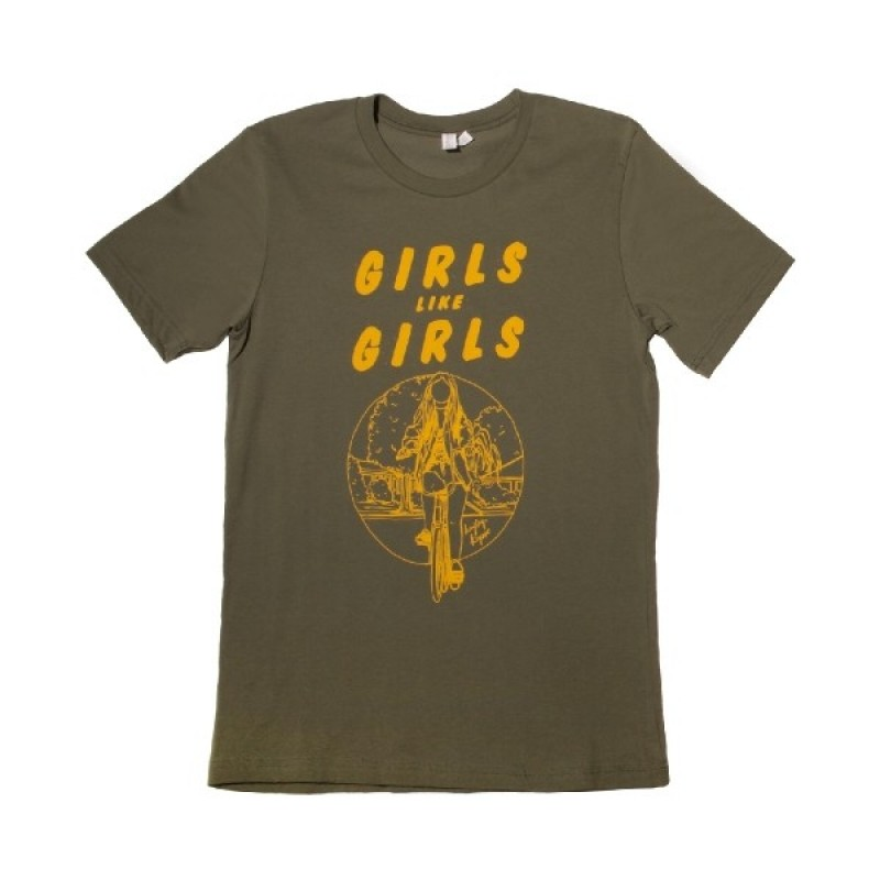 Girls Like Girls T-Shirt