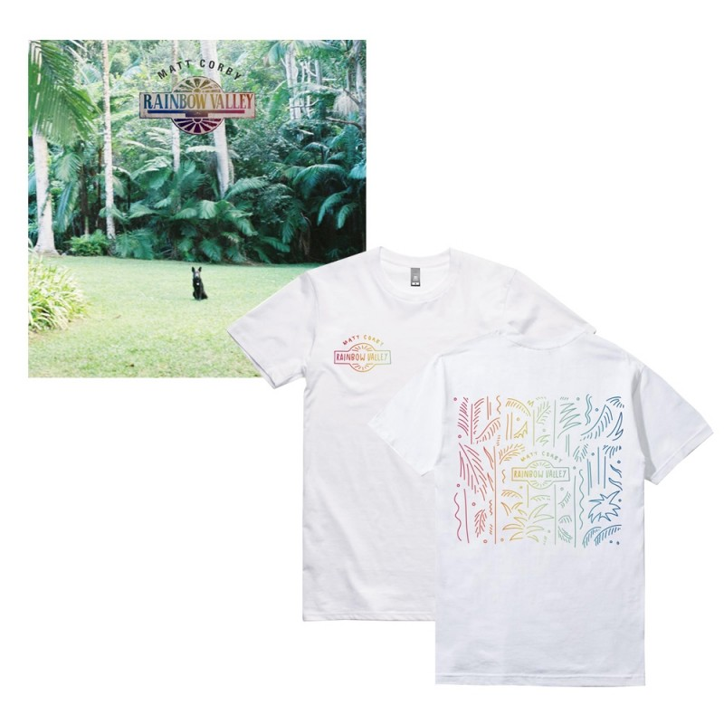 Rainbow Valley T-Shirt Bundle