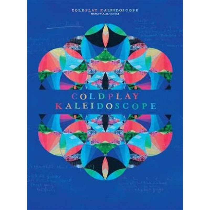 Kaleidoscope - Piano, Vocal and Guitar Songbook