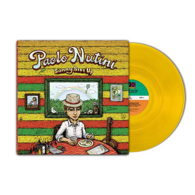 Sunny Side Up (Yellow Vinyl)