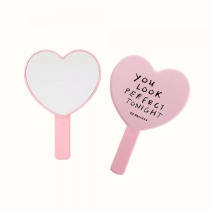 Perfect Heart Shaped Mirror