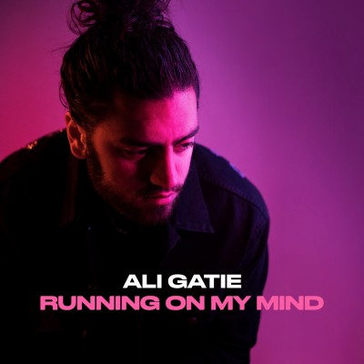 Running On My Mind Digital Single