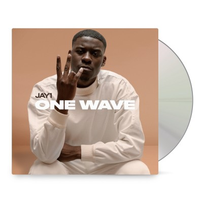 One Wave CD