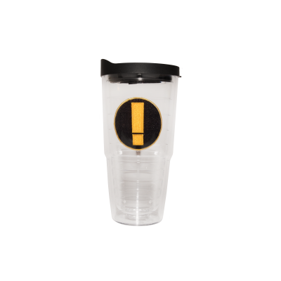 Exclamation Tervis Tumbler