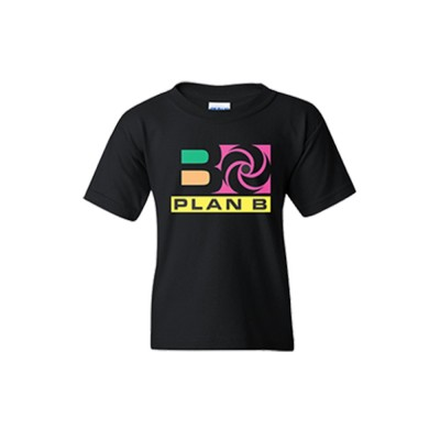 Plan B Kids T-Shirt (3-4)