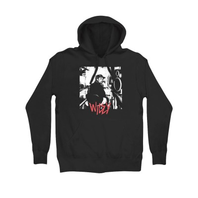 Godfather Black Hoodie