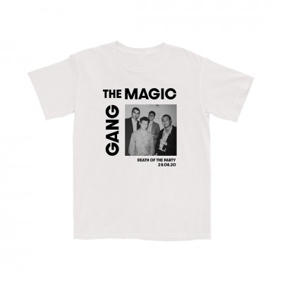 The Magic Gang Photo T-Shirt