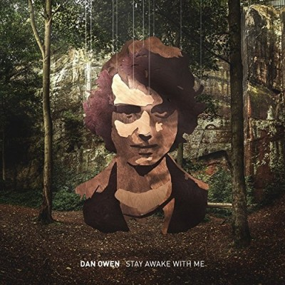 Stay Awake With Me CD - Dan Owen