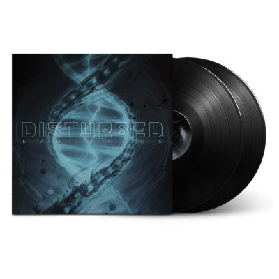 Evolution Deluxe 2-LP Vinyl