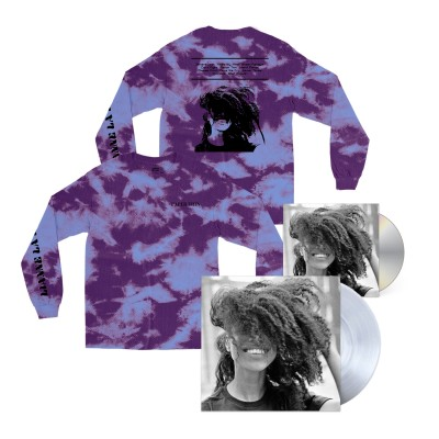 Lianne La Havas Exclusive Clear Vinyl + CD + Longsleeve